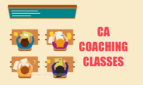 CA Coaching in India - How to Choose the Best Institutes