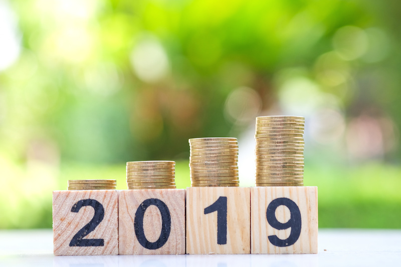 Best Saving and Investment Options for the Salaried in 2019
