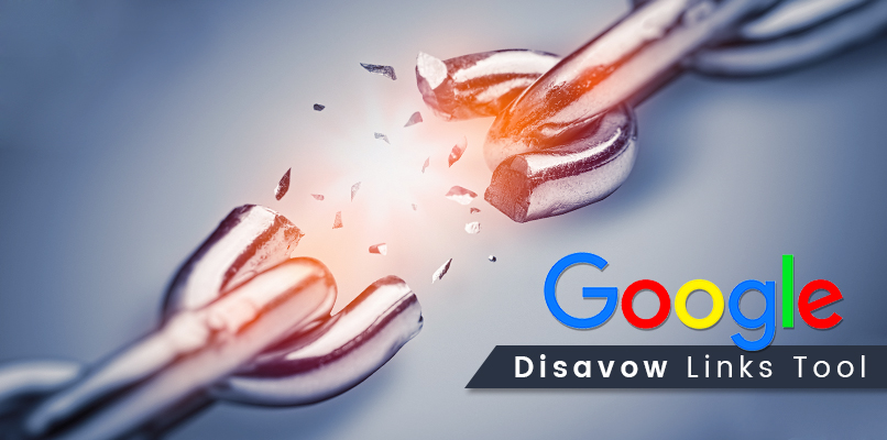 Remove spammy link by google disavow tool