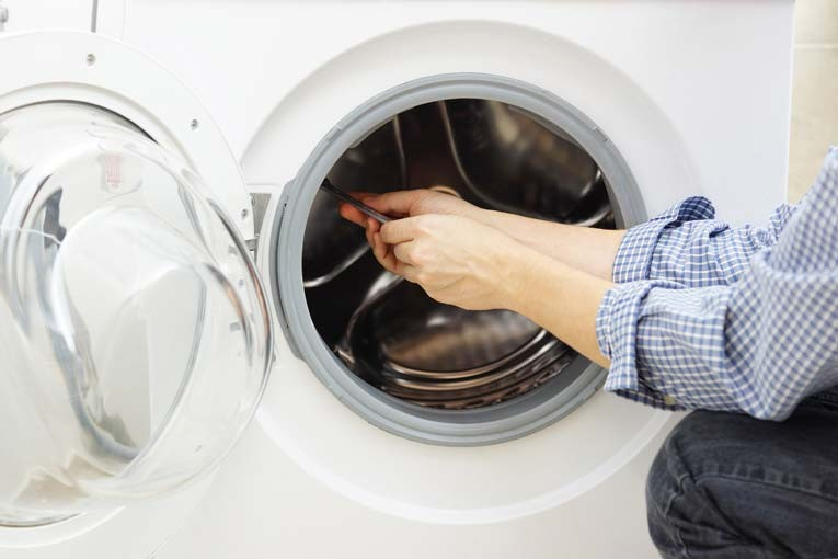 How To Fix A Washing Machine Common Problems?