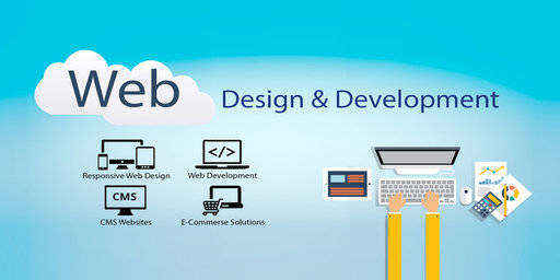 Role of websites in business