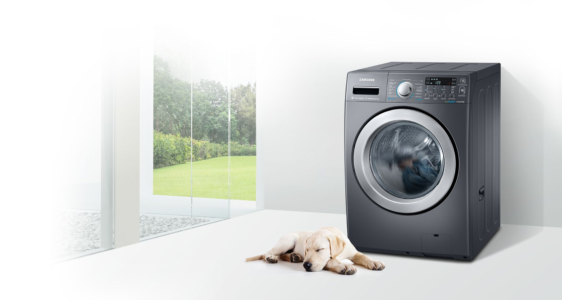 Tips To Select Best Washing Machine For your Home