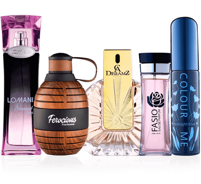 Know About Revolutionary Change in Mini Perfumes