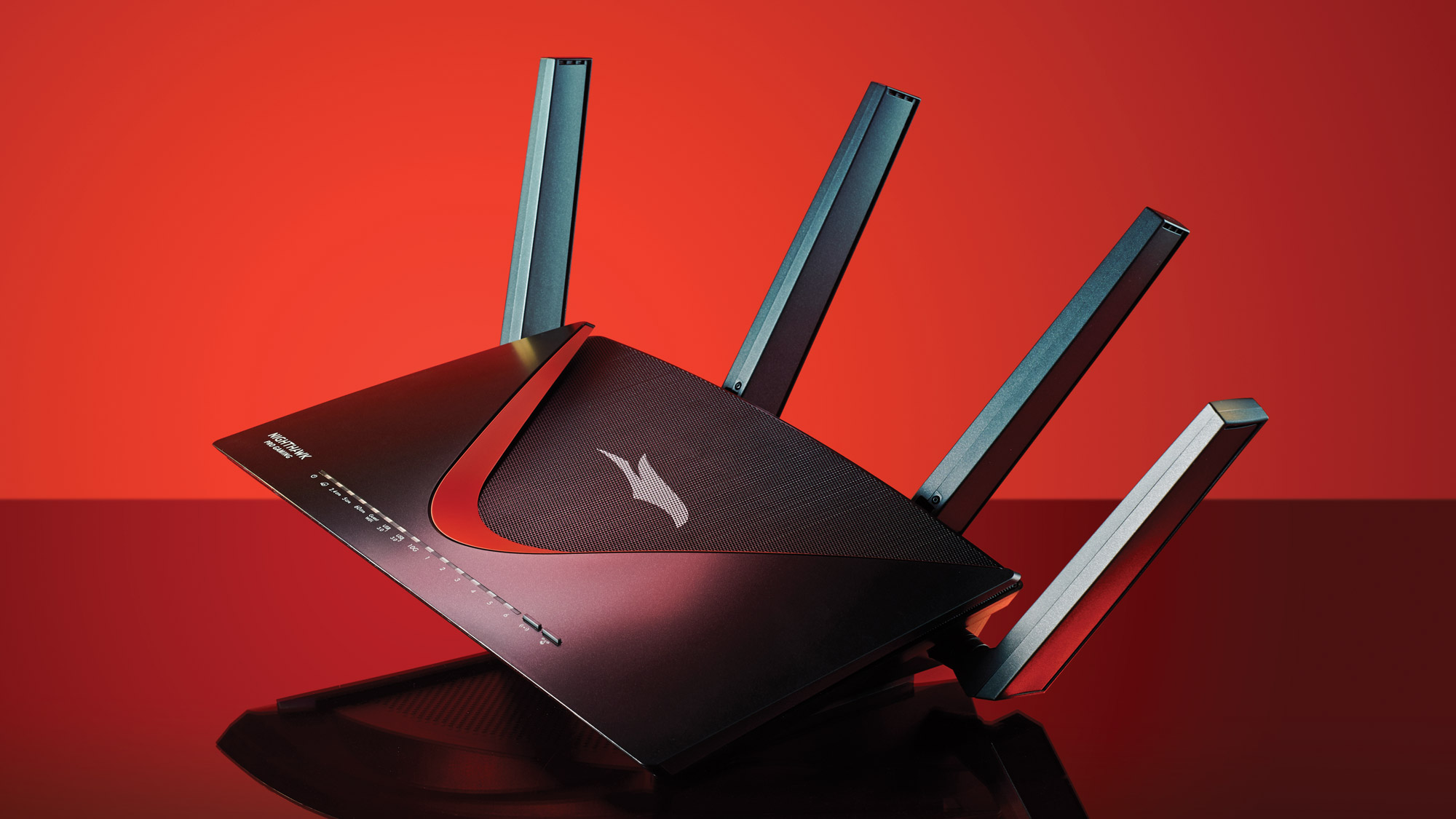 Six Best Gaming Routers Of 2020