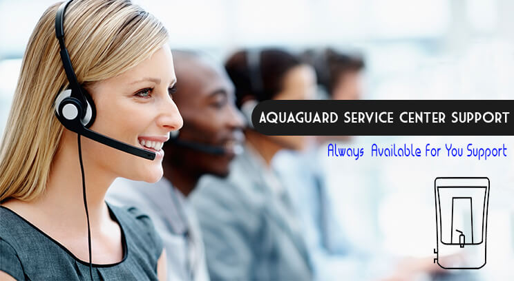 Aquaguard Service Center Number: To Index Your Complaint & Service Request