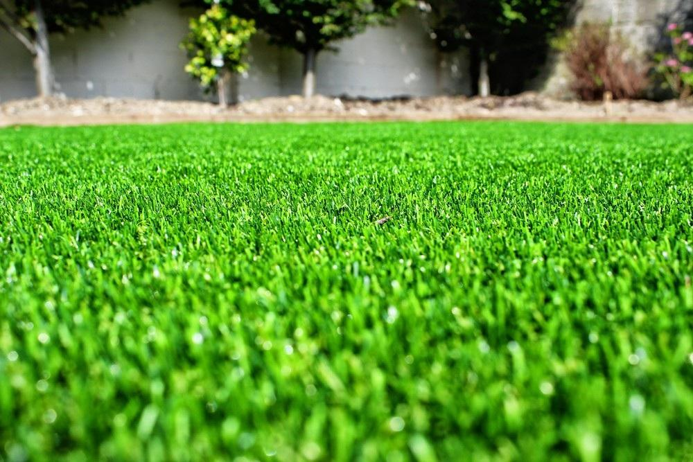 Know the Difference between Artificial Grass and Turf