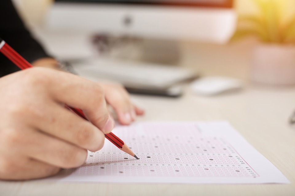 Benefits in Solving Previous Year Question Papers